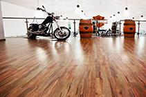 Sustainable Luxury Vinyl Plank Flooring from Sherwood Enterprises