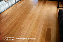 Hardwood Flooring - The Woodlands Collection at Hazelwood & Hill