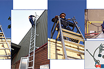 Height Access Safety Systems from JOMY