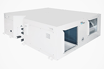 Hidden Heating & Cooling Systems from Polaris Technologies