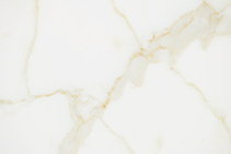 White & Gold Marble - Calacatta Crema from RMS Marble