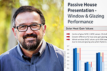 Windows & Glazing for Passive Houses by Paarhammer