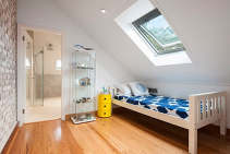 Award Winning Attic Conversions from Attic Group