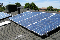 Solar Power Systems Melbourne from Specialized Heating & Cooling