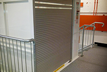Commercial Storage Lifts from Southwell Lifts & Hoists