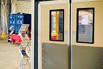 Industrial Doors Open for Business from Premier Door Systems