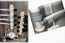 Safe Hot & Cold Water Piping System by Aquatechnik