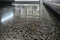 Slip-Resistant Push-Fit Drainage for Shopping Centres from ACO