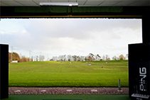 Strip Heaters for Driving Ranges from Thermofilm
