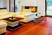 Timber Floor Maintenance Products from Synteko