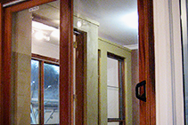 Architectural Trend: Benefits of Solid Timber Doors by Wilkins Windows