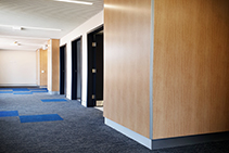 Acoustic Linings for School Buildings from SUPAWOOD