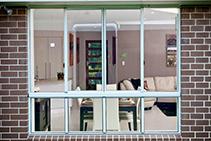 Custom Aluminium Windows Sydney from Wilkins Windows