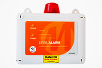 Water Storage Liquid Level Alarms from Maxijet