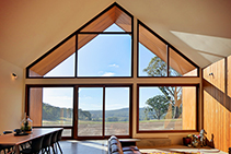 Windows & Doors for Modern Country Home from Paarhammer