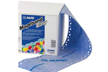 Mapeband Easy for Elastic Waterproof Joints from MAPEI