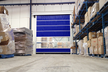 Smart High-Speed Doors from Trellis Door Co