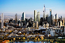 Building Protection Sealers Melbourne from Tech-Dry