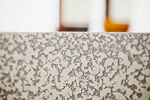 Custom Bathroom Surfaces by Lustre FX