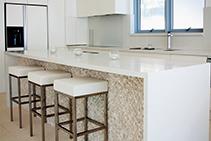 Porcelain & Quartz Surface Sealer from Stain-Proof