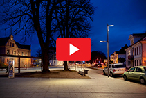 Sustainable Outdoor and Urban Lighting from WE-EF