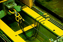 Wire Rope Installation & Repair Sydney by LB Wire Ropes