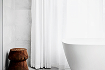 Innovative Curtain Hardware from Forest Drapery Hardware