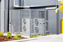 Durable Alloy Fencing & Privacy Screens by Alspec