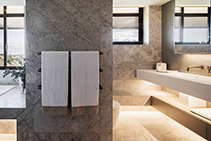 Limestone Tiles & Slabs for Home from RMS Marble