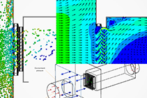 Benefits of CFD Testing Louvres from Louvreclad