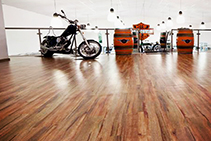 Duraplank Luxury Vinyl Plank Flooring from Sherwood Enterprises