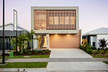 Timber-Look Aluminium Architectural Products for Homes by DECO