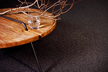 Pure Wool Carpets - Natural Terrain by Prestige Carpets