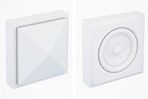 Custom Architrave & Corner Block Mouldings from AMDC