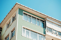 Extruded Polystyrene Foam for Residential Building from Foamex