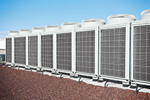 Increase HVAC Energy Efficiency with Protection by Colorworks