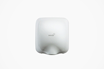 Mighty Commercial Hand Dryers in White from Verde