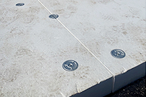 Roof Top Waterproofing for Macquarie University by Bayset