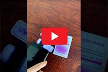 Smartphone UV-C Sterilisation Devices from ATA