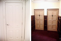 Acoustic Fire Rated Doors from Holland Fire Doors & Windows
