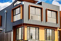 Aluminium Sliding Windows for Coastal Areas from Wilkins Windows