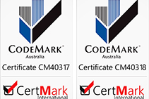 CodeMark Certified Waterproofing Products from Bayset