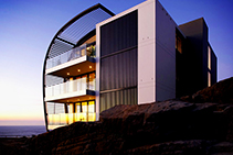Ellipsoid Fixed & Operable Louvres from JWI Louvres