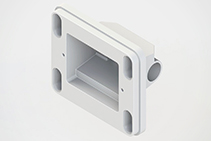Shed Mounting Blocks - New Purlmate® P3650 from Ampere