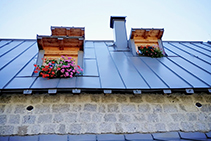 XPS Slab Edge Insulation for Residential Homes by Foamex