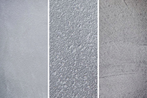 Concrete-look Surfaces - Application Styles by Danlaid