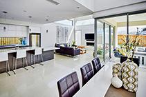 Designer Aluminium Windows Sydney by Vista Windows