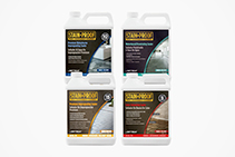 General Sealing Coverage Guide by Stain-Proof