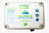 Sustainable Urinal Timers - Smart Flush by Bio Natural Solutions