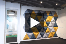 Autex® Interior Acoustic Insulation from CHAD Group Australia